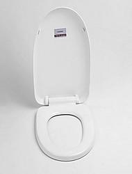 DeodorantToilet Seat Fits Most Toilets Compressive Soft Close MuteToilet Seat  U