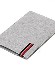 cheap -Portable Laptop 15 Inches  Wool Felt Bag