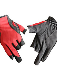 Motorcycle Riding Gloves Dew 3 Refers To The Wind Anti-Skid Elastic Riding Gloves