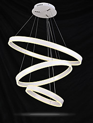 cheap -Dimmable Chandelier LED Lighting Indoor Modern Ceiling Pendant Lights Chandeliers Lighting Fixtures with Remote Control