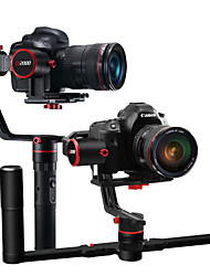 cheap -Feiyu Alpha2000 Single and Double Handheld Stabilized GImbals Professional Set for Canon SONY Panasoic Cameras