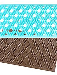 Недорогие -Инструменты для выпечки ABS Антипригарное покрытие / Своими руками Торты / Печенье / Для Cookie Формы для пирожных 1шт