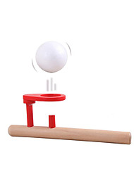 cheap -Balls Magic Tricks Science & Discovery Toys Toys Round Wooden Wood Unisex Pieces