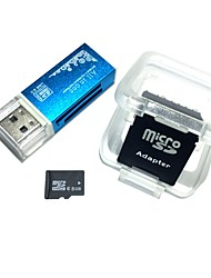 cheap -8GB Micro SD Card TF Card memory card Class6 AntW4-8
