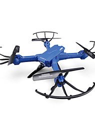 Drone JJRC H38WH 4CH 6 Eixos Com Câmera HD de 2.0MPFPV Iluminação De LED Modo Espelho Inteligente Vôo Invertido 360° Acesso à Gravação em