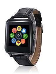 Smart watchCalorie bruciate Contapassi Telecamera Distanza del monitoraggio Informazioni Chiamate in vivavoce Controllo messaggeria