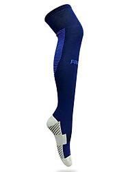Недорогие -Спортивные носки Носки для бега Муж. Воздухопроницаемость Впитывает пот и влагу для Баскетбол Футбол Бег