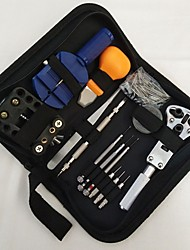 abordables -Kits y Herramientas de Reparación El plastico Metal Accesorios Reloj 0.531 Utensilios