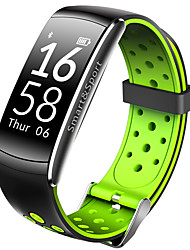 cheap -Sport Watch / Fashion Watch / Dress Watch for iOS / Android Heart Rate Monitor / Touch Screen / Alarm / Calendar / date / day / Water Resistant / Water Proof Stopwatch / Pedometer / Call Reminder