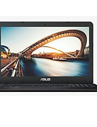 ASUS Notebook 15.6 polegadas Intel i5 Dual Core 4GB RAM 1TB disco rígido Windows 10 GT930M 2GB