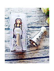 Stainless-Steel Cheese Grater Wedding Favor