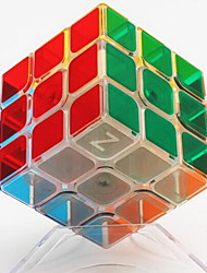 cheap -Rubik's Cube 3*3*3 2*2*2 Smooth Speed Cube Magic Cube Stress Relievers Puzzle Cube User Manual Included Plastics Rectangular Square Gift