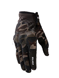 RUIGI R03 Motorcycle Riding Glove Dropping Comfortable Breathable Touchable Screen