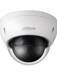 Dahua® ipc-hdbw1420e 4mp poe mini dome ip kamera 30m ir ip67 vandal-proof (engelsk firmware)