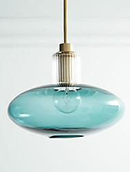 baratos -QINGMING® Montagem do Fluxo Luz Descendente - Designers, 110-120V / 220-240V Lâmpada Não Incluída / 10-15㎡ / E12 / E14