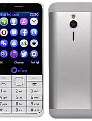 cheap -Oeina 230 2.8 inch Cell Phone ( 32MB + Other 0.8 MP Other 780 mAh )