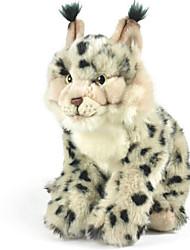 abordables -Rabbit Animal Animaux en Peluche Kit de Maquette 100% Coton Artisanal réaliste Animaux Simulation Articles d'ameublement Adolescent Cadeau