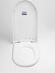 siège deodoranttoilet s'adapte à la plupart des toilettescompressivesoft closemute grand