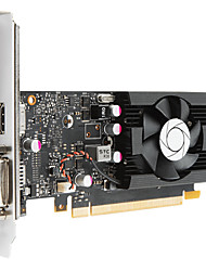 MSI Video Graphics Card GT1030 1518MHz/6008MHz2GB/64 bit GDDR5