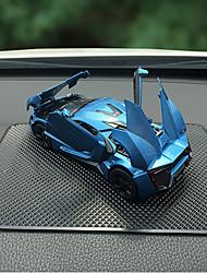Diy automotive ornements voiture parfum voiture pendentif&Ornements en métal