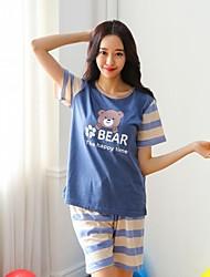 Women's Cotton Others Pajama