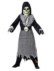 preiswerte -Geist Monster Cosplay Jungen Halloween Karneval Fest / Feiertage Halloween Kostüme Austattungen Andere