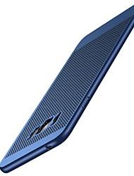 Кейс для Назначение SSamsung Galaxy S8 Plus S8 Ультратонкий Задняя крышка Сплошной цвет Твердый PC для S8 S8 Plus S7 edge S7 S6 edge plus