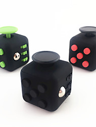 Fidget Cube Finger Hand Top Magic Squeeze Puzzle Cube Work Class Home EDC ADD ADHD Anti Anxiety Stress Reliever 1Pc