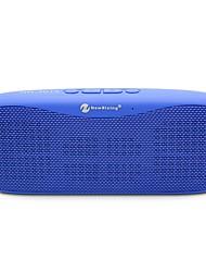 economico -NR-3015 All'aperto Stile Mini Bluetooth Bluetooth 2.1 3,5 mm Bianco Nero Vino Azzurro chiaro