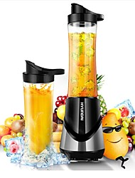 Hyundai HYUNDAI Portable Juicer Household Blender Juice Cup Juice Machine