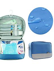 Unidades de Armazenamento Armazenamento de Maquiagem Jóias caixa de armazenamento com Característica é Portátil , Para Homens e Mulheres