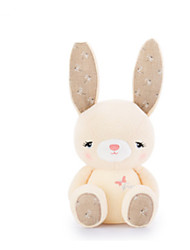 cheap -Rabbit Puppets Stuffed Animal Plush Toy Cute Fun Kid's Gift