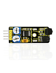 Keyestudio IR Infrared Obstacle Avoidance Sensor Module for Arduino Robot Car