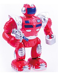 economico -RC Robot Elettronica per Bambini ABS Marcia Telecomando