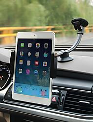 Недорогие -универсальный автомобиль / мобильный телефон / планшет / держатель на подставку для ipad переднее лобовое стекло универсальный / держатель для iPhone / планшета