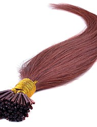 cheap -Fusion /I Tip Human Hair Extensions High Quality Classic Women's Daily