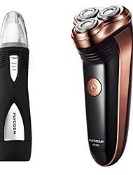 flyco fs363 rasoir électrique appareil à rasoir 220v tête lavable
