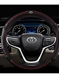 Automobile Protège Volant(Cuir)Pour Toyota RAV4