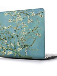 cheap -MacBook Case for Flower TPU MacBook Air 13-inch Macbook Air 11-inch MacBook Pro 13-inch with Retina display