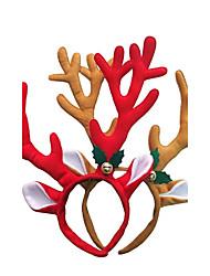 economico -1pc Natale Ornamenti di NataleForDecorazioni di festa 34*34