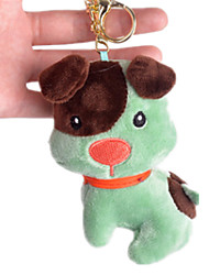 cheap -Key Chain Dog Cotton Unisex Kid's Gift