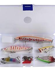 12 pc Kit da pesca Esche rigide g/Oncia mm pollice,Acciaio al carbonio Pesca di mare Pesca a mulinello Pesca a ghiaccio Spinning Altro