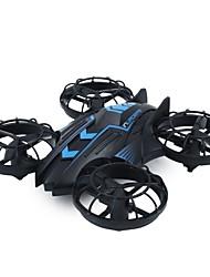 Drone GW515W 4 canaux 6 Axes Avec l'appareil photo 0.3MP HD Tenue de hauteur WIFI FPV Mode Sans Tête Quadri rotor RC Télécommande Câble