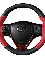 Automobile Protège Volant(Cuir)Pour Toyota Toutes les Années RAV4