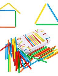 Children Count Rod Subtraction Montessori Math Teaching Puzzle Arithmetic Toy JJ7701-0524