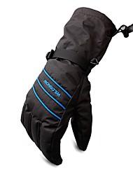 Unisex Keep Warm Skidproof Activity/ Sports Gloves Ski Gloves Skiing Ski & Snowboard Autumn/Fall Winter