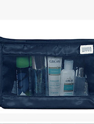 Unidades de Armazenamento Armazenamento de Maquiagem Jóias caixa de armazenamento com Característica é Portátil Viagem , Para Uso Genérico