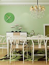 A pois Sfondo Per la casa Contemporaneo Rivestimento pareti , Tessuto Materiale Auto-adesivi sfondo , Carta da parati