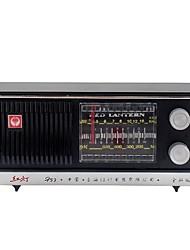753 Radio portable Noir