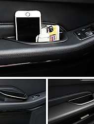 Door Handle Rear Side Door Car Organizers For Mercedes-Benz All years ML350 GL Plastic
